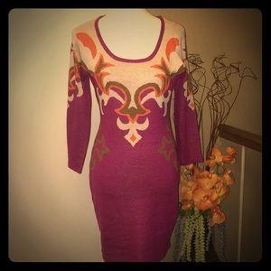 NWT Miami Sweater Dress